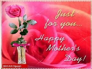 Happy Mother's Day |authorSTREAM