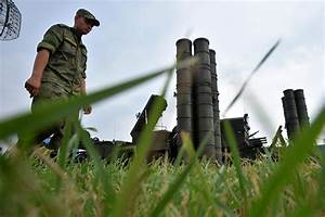 Russia to deploy S-400 and Iskander missile systems in ...