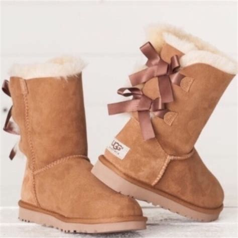 ugg bailey bow chestnut sale ugg bailey bow knock