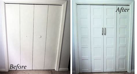 closet door makeover house forums