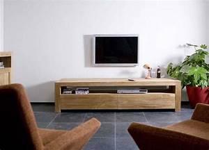 Meuble Tv Tendance : meuble tv design tendance solutions pour la d coration ~ Premium-room.com Idées de Décoration