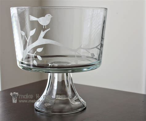 glass etching      simply add etching  glass