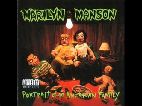 sweet tooth marilyn manson youtube