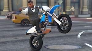 Vidéo De Moto Cross : gta 5 l 39 elegance sur un cross en ville cross bitume bavette roue arriere acrobate 94 ~ Medecine-chirurgie-esthetiques.com Avis de Voitures