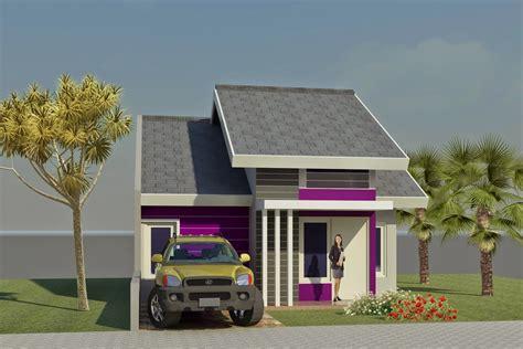 desain rumah minimalis type  desain rumah minimalis