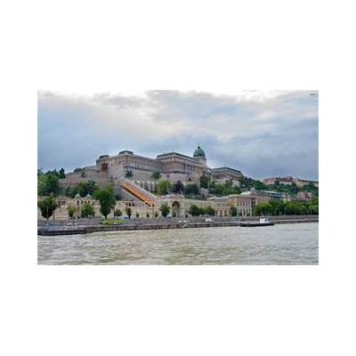 Buda Castle wallpaper - 1306612