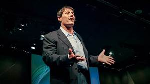 "Tony Robbins explains the ""the invisible force"" that ..."