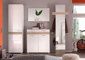 Spiegel 2m X 2m : flurgarderobe g nstig bei lifestyle4living ~ Bigdaddyawards.com Haus und Dekorationen