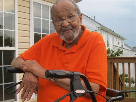 emmett  chappelle retired nasa scientist  decorated