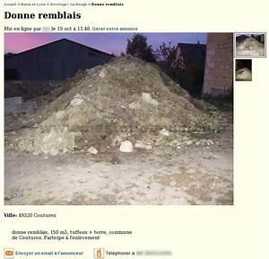 Bon Coin Pays De La Loire : donne remblais bricolage pays de la loire best of le bon coin ~ Gottalentnigeria.com Avis de Voitures