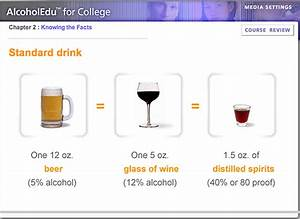 AlcoholEdu required for 1st-year spring registration