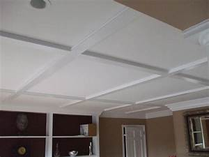 Coffered Ceiling Ideas - Finish Carpentry - Contractor Talk