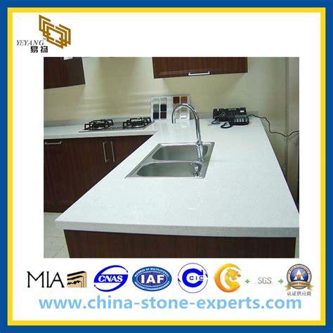 kitchen countertop colors white artifical quartz countertop for 1005