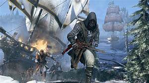 Assassin's Creed Rogue – Faces of Shay - UbiBlog UK - Ubisoft®