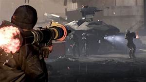 Watch 7 minutes of co-op gameplay from Homefront: The ...