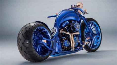 Harley Davidson That Costs More Than A Ferrari
