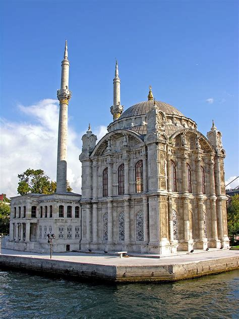 ortakoey mosque istanbul  studio istanbul guide