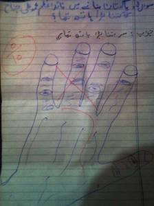 Funny Answer Sheets In Urdu