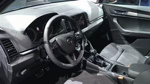 Ateca Ou Karoq : skoda karoq le premier vrai suv compact de la marque l 39 automobile magazine ~ Medecine-chirurgie-esthetiques.com Avis de Voitures