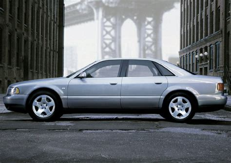 small engine maintenance and repair 2003 audi a8 electronic toll collection 2003 audi a8 overview cars com