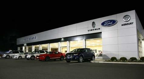 fred beans ford lincoln  doylestown car dealership