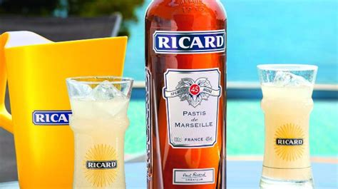 siege social pernod ricard société ricard marque de la provence