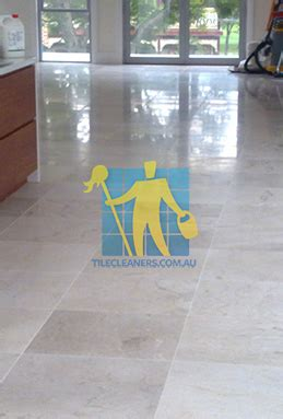 sealing travertine tiles brisbane tile restoration