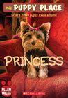 bandit  puppy place   ellen miles reviews discussion bookclubs lists