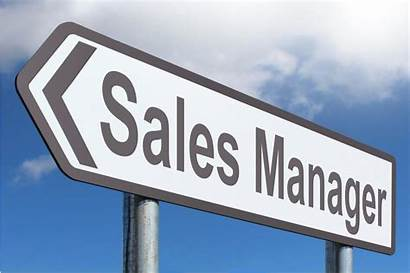 Sales Manager Enablement Management Highway Sign Signs