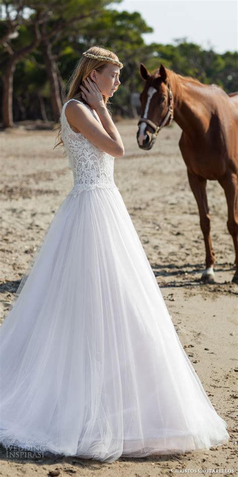 beaded vintage princess wedding dresses cheap beach
