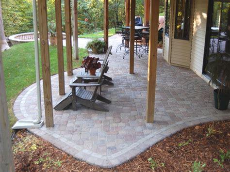 deck patio designs patio deck designs paver