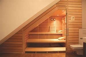 Sauna Zu Hause : bessere aussichten sauna zu hause ~ Markanthonyermac.com Haus und Dekorationen