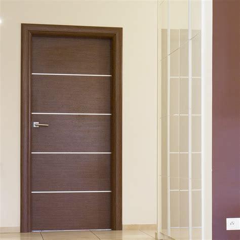 chambre bois et blanc porte d intérieur porte d intérieur sur mesure k par k