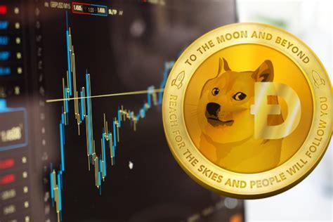 Análisis de precios de Dogecoin (DOGE): precio de Dogecoin ...