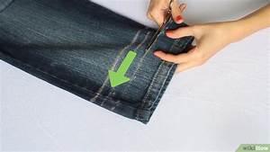 Faire Ourlet Jean : 3 mani res de faire un ourlet son jean wikihow ~ Melissatoandfro.com Idées de Décoration