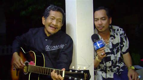Indra Birowo Main Tebak Lagu Bersama Idrus Mardani