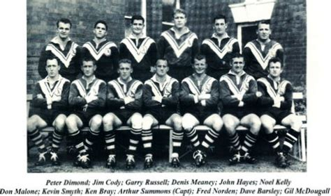 Noel Kelly's Kids - Interview with Jim Cody. A True Wests ...