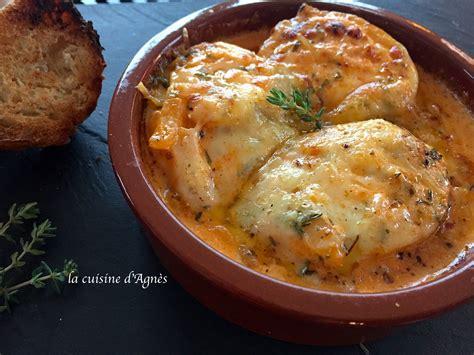 cuisine avec des oeufs oeufs durs gratinés à la tomate la cuisine d 39 agnèsla