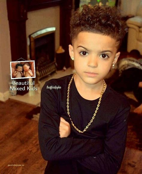 Mixed Baby Boy Hairstyles by Unique Mixed Baby Boy Hairstyles Gavindegraw