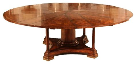 10 person round dining table 60 84 round mahogany dining table with leaves seats 8