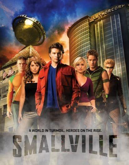 Cw Says Smallville May Air Beyond Season 9  Comic Vine