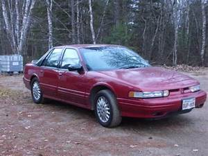 1996 Oldsmobile Cutlass Supreme - Pictures