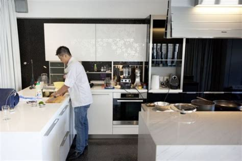 kitchen design hk spacious warehouse loft in hong kong 1218