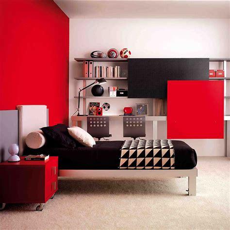 modele de chambre pour ado garcon chambre ado 6 idées déco pour aménager une chambre de