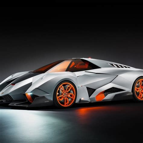 Lamborghini Designers Have Been Watching A Lot Of The New