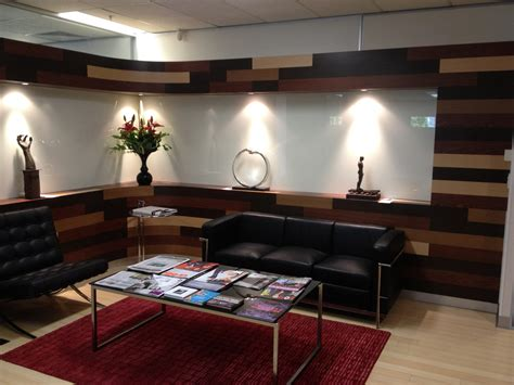 Office Reception Fitouts Melbourne