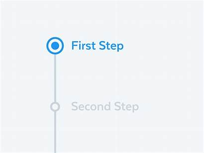 Steps Step Sequence Dribbble Wholesaling Web Onboarding