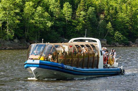mouche cuisine bateau mouche cruise parc national des hautes gorges
