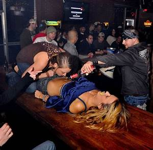 Tequila Party at One Night Club (19 pics) - Picture #6 ...