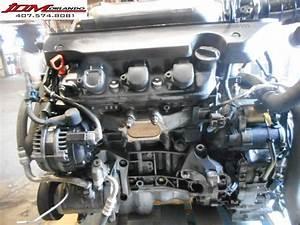 03 04 05 06 Acura Mdx 3 5l Sohc Vtec Engine Jdm J35a